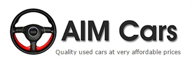 AIM Cars Logo